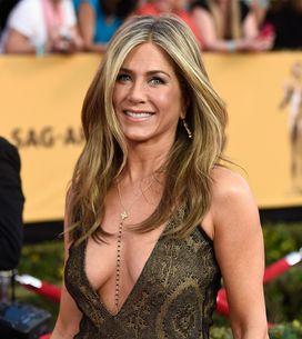 Les recettes minceur de Jennifer Aniston