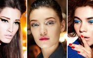 Trucco punk: ecco il nuovo trend make-up di ispirazione Seventies!