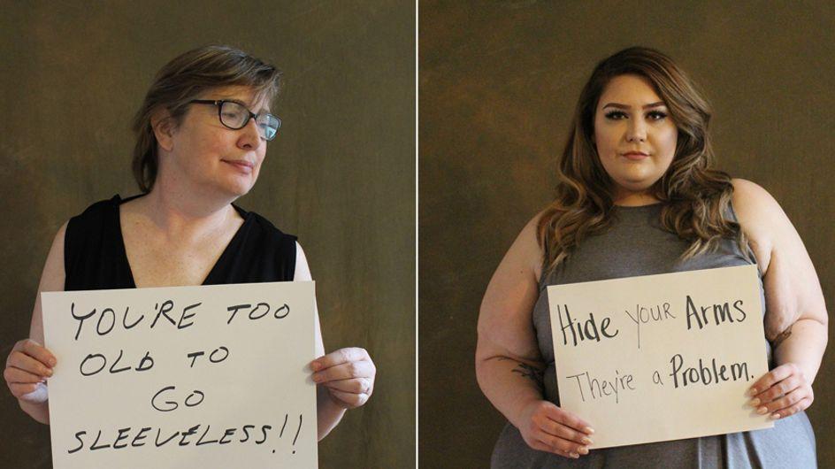 """Von wegen Problemzone! 9 Frauen beweisen, dass wir unsere """"Makel"""" nicht verstecken müssen"""
