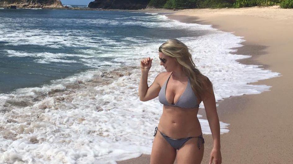 """""""Ceci est mon corps"""" : Une coach s'affiche en bikini pour se libérer du regard des autres"""