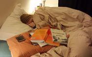 Dieser Mann fotografiert seine schlafende Freundin - und macht ihr damit den ech