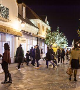 5 bonnes raisons de faire son shopping à La Vallée Village