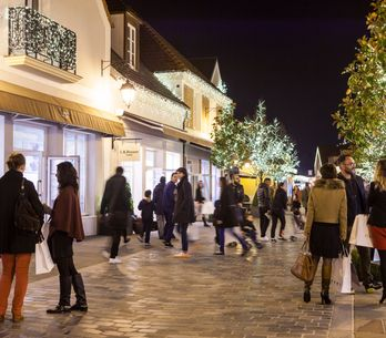 5 bonnes raisons de faire son shopping à La Vallée Village