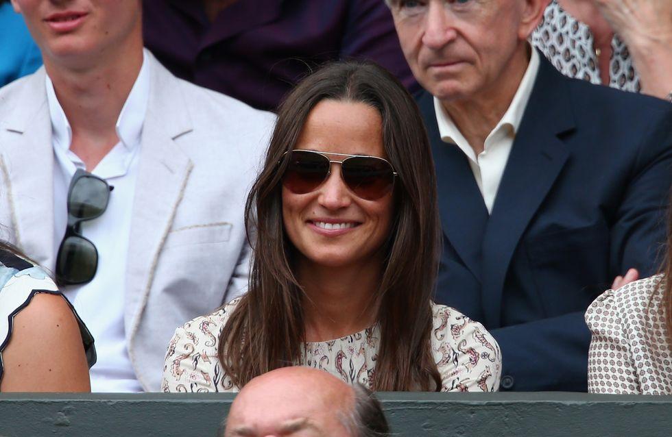 Un nouvel homme dans la vie de Pippa Middleton