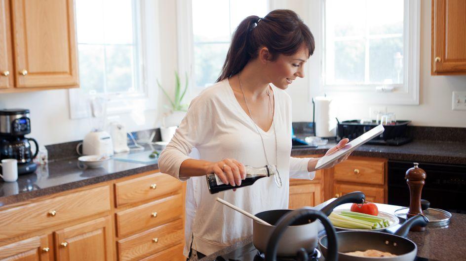 Cocinas modernas: los 'must have' que no pueden faltar
