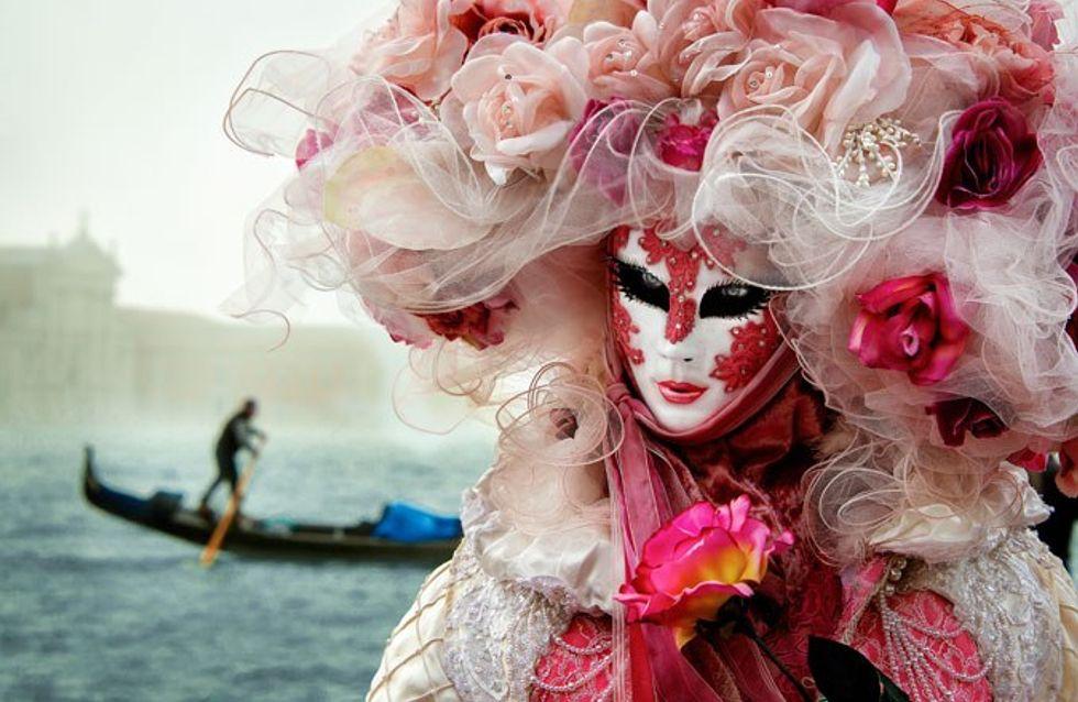 Los 7 mejores carnavales del mundo