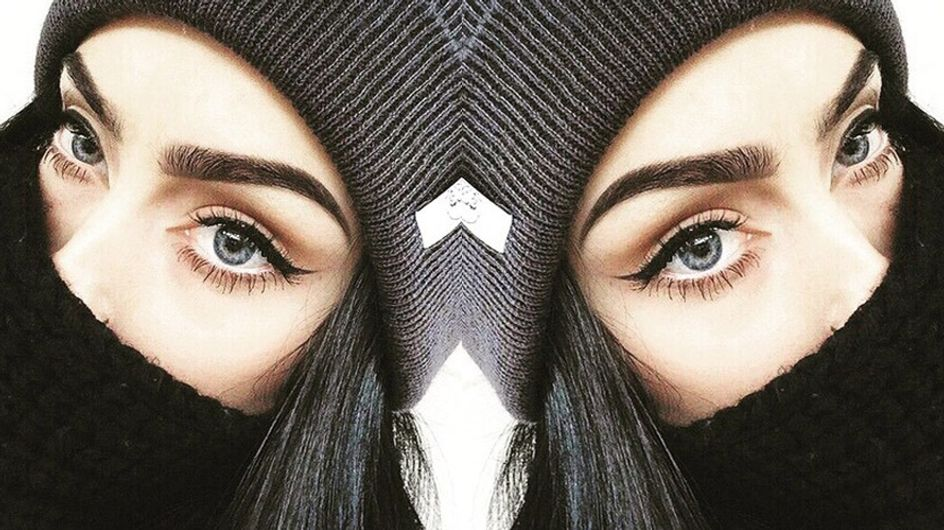 Microblading: The Latest Beauty Trend To Hit Our Brows