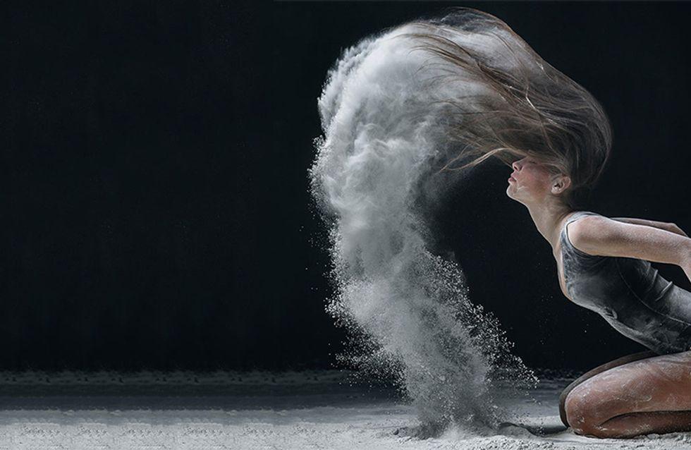 El increíble y explosivo poder de la danza