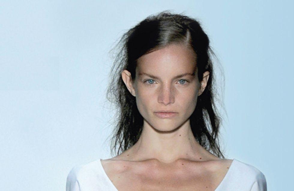 Témoignage : Victoire Maçon Dauxerre, ex-mannequin revenu de l'enfer de l'anorexie
