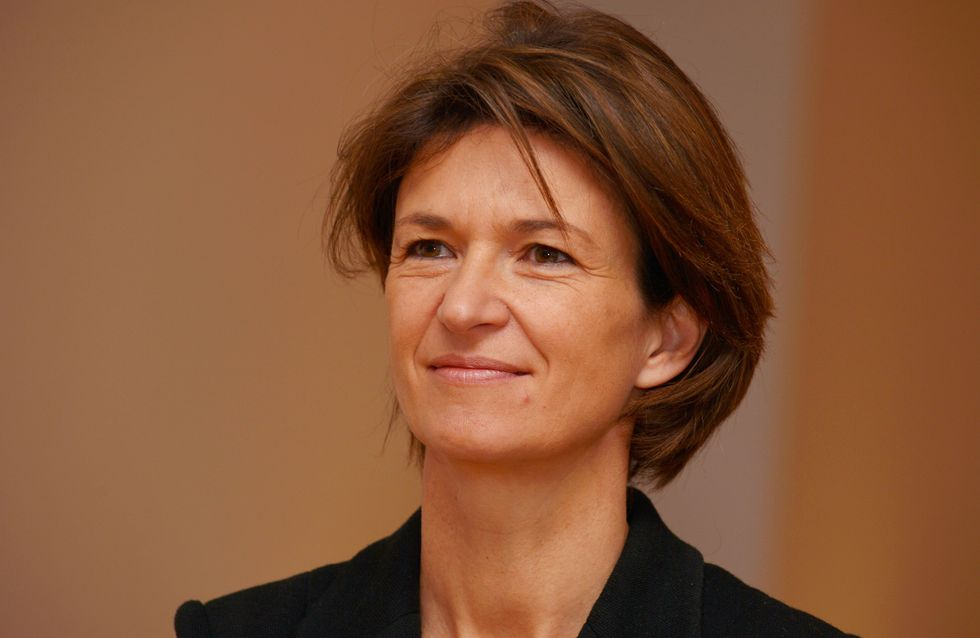 La femme de la semaine : Isabelle Kocher, première femme PDG d'un groupe du CAC40