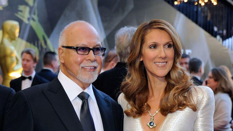 Morto René Angélil, l'amato marito di Celine Dion