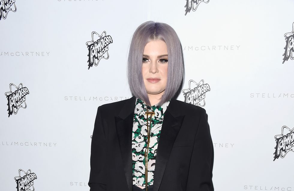 Kelly Osbourne est notre pire look de la semaine