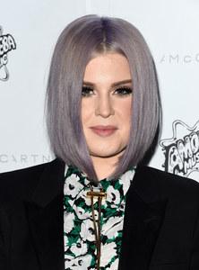 Kelly Osbourne en 2016