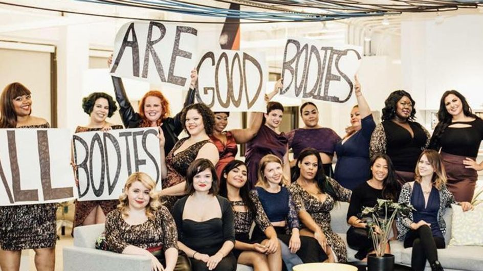 These Inspiring Women Are Flaunting The Bodies They've Been Told To Hide