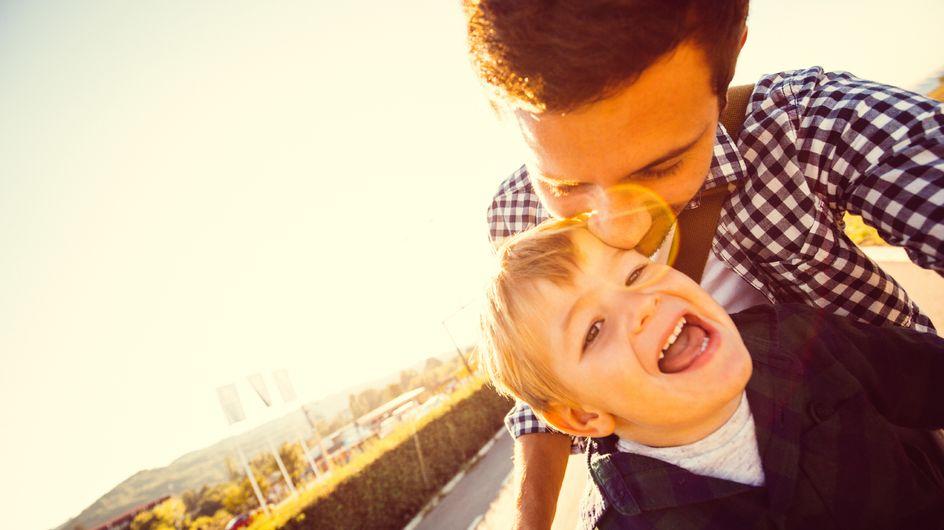 So lustig ist dein Alltag, wenn du Kinder hast: Das sind die besten Tweets von Eltern
