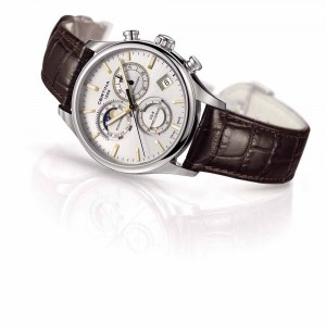 DS-8 Chronograph Moon Phase, Certina