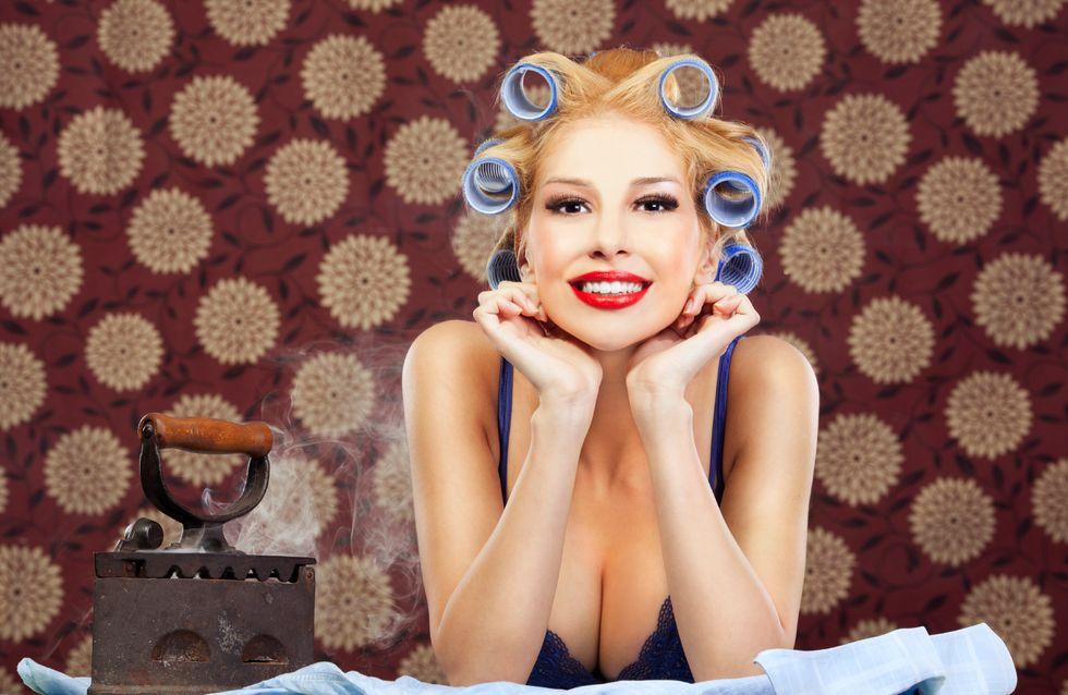 Hair Rollers: ¡Sal a la calle con los rulos puestos!