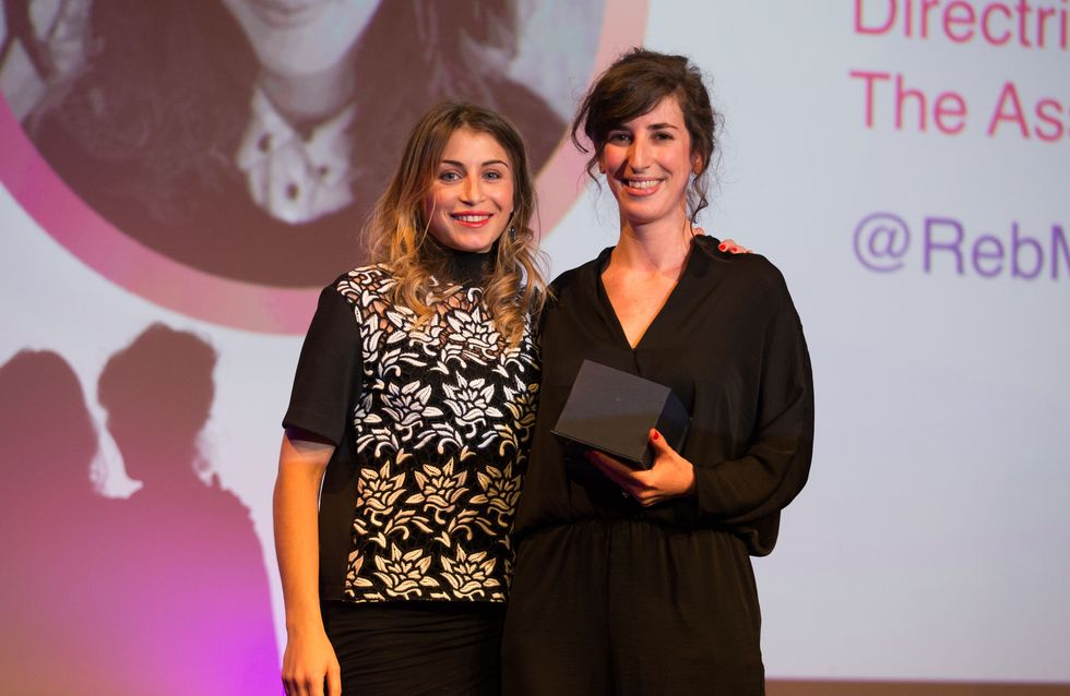 Qui sont les gagnantes des Trophées de la communication digitale au féminin 2015 ?