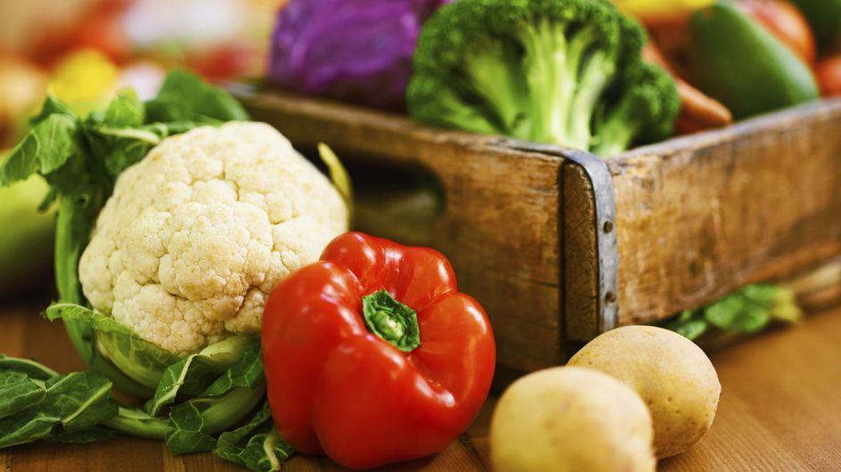 Como engravidar? Comece com uma alimentação saudável!