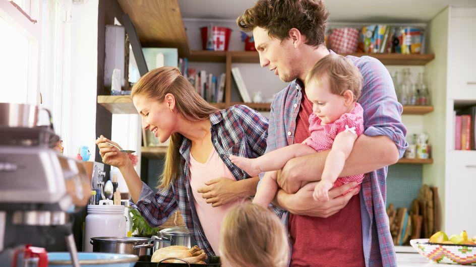 Una cocina ordenada: el motor de tu hogar