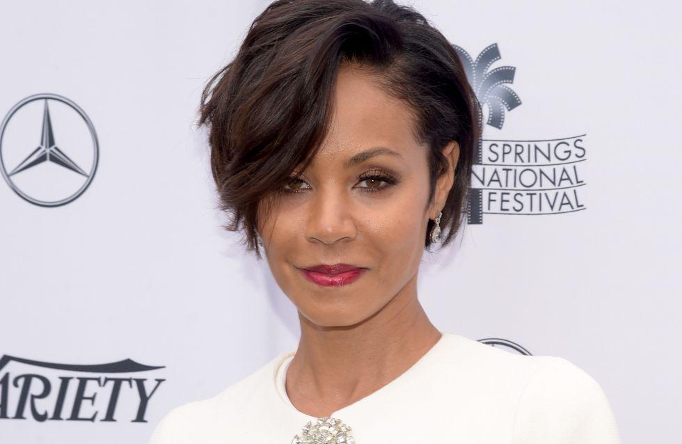 Jada Pinkett Smith clashe violemment les Oscars sur Twitter