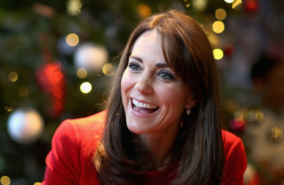 Kate Middleton devient rédactrice en chef du Huffington Post UK