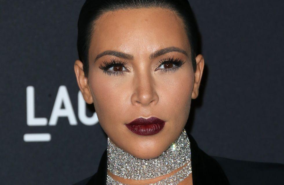 Kim Kardashian lance une pétition et déclare la guerre à Twitter !