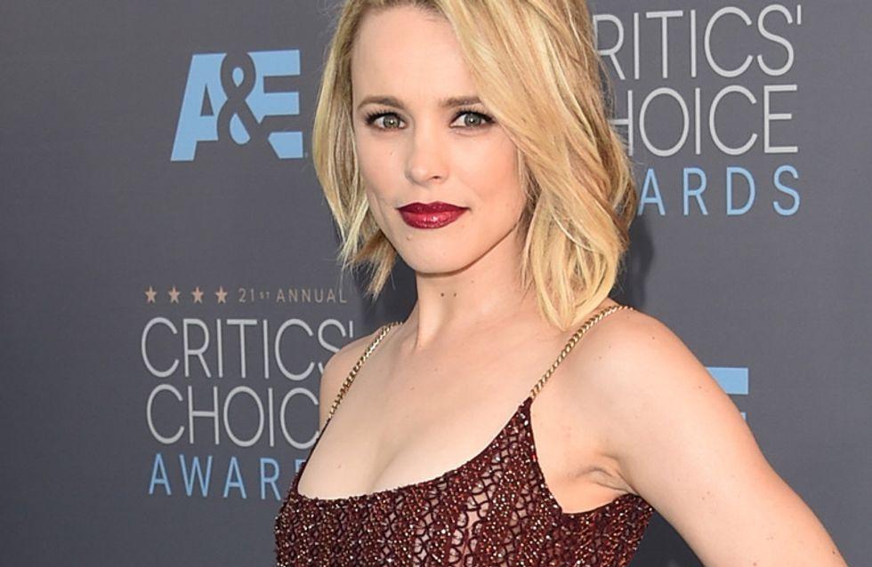 Nos looks coups de cœur des Critics' Choice Awards