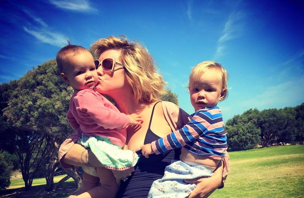 Mütter sind auch nur Menschen: Ein bewegender Brief an alle Mamas, die nicht perfekt sind