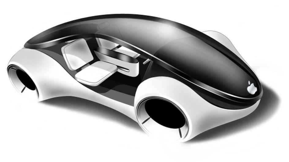 ¡Apple fabricará un coche!