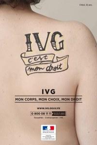 La campagne pour l'IVG