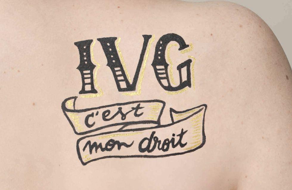 L'IVG sera remboursée à 100% à partir du 1er avril