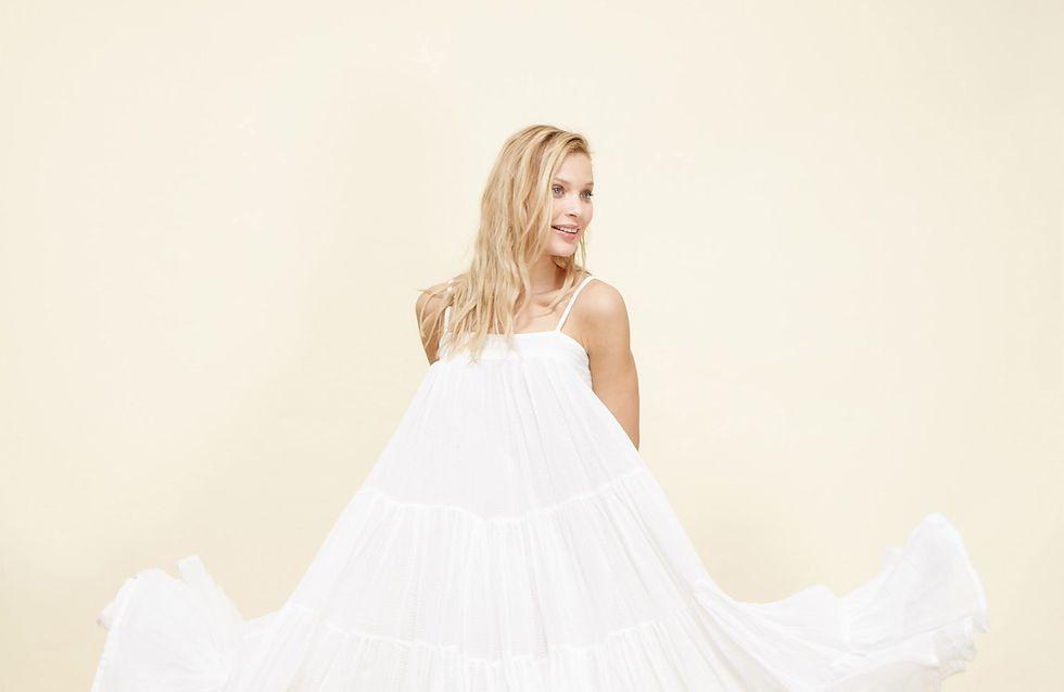 Les robes de mariée romantiques Mes Demoiselles (à moins de 500 €)