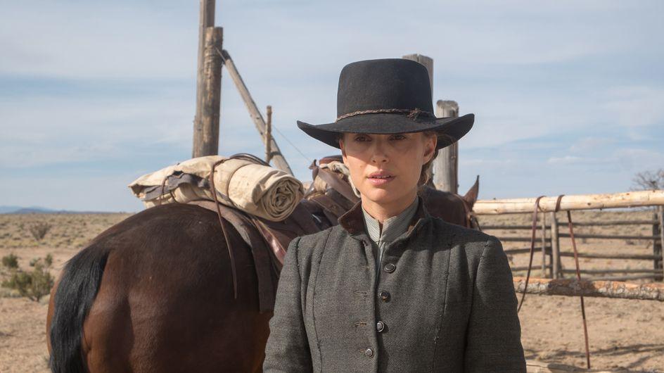 Natalie Portman signe un western en demi-teinte avec Jane Got a Gun