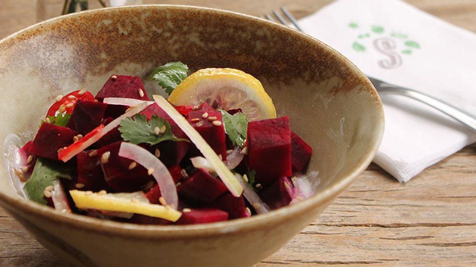3 receitas de comidinhas vegetarianas de dar água na boca