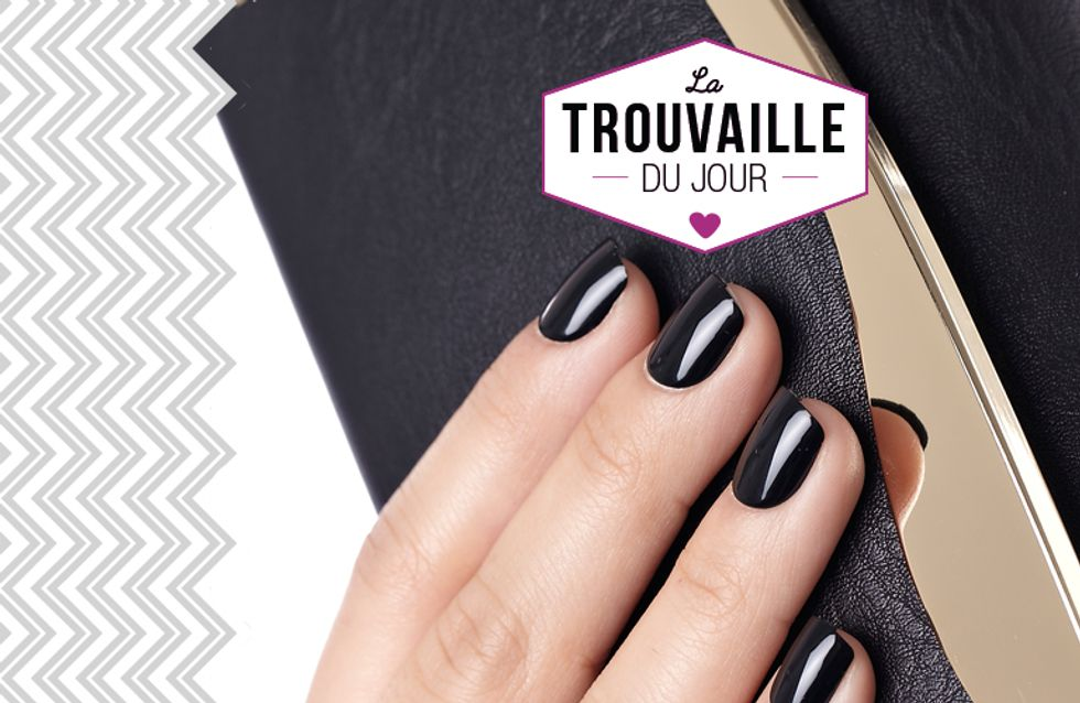 On veut des ongles impeccables en 5 minutes chrono