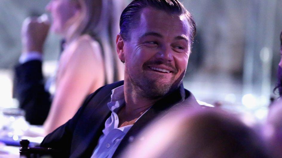 Nos 5 conseils pour attirer le regard de Leonardo DiCaprio