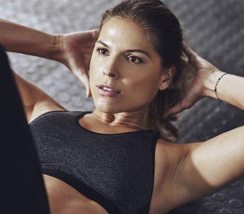 Schneller Muskeln aufbauen & ganz nebenbei abnehmen: so geht's!