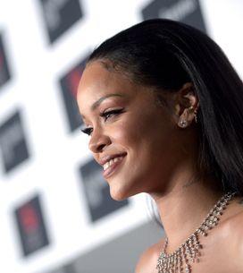 Rihanna retrouve Leonardo DiCaprio à Paris