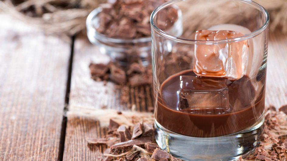Genialer Nutella-Hack: So zaubert ihr aus nur 5 Zutaten einen cremigen Schoko-Likör!