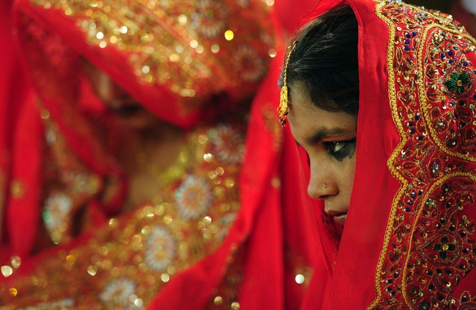 Le Pakistan rejette l'interdiction du mariage des mineures