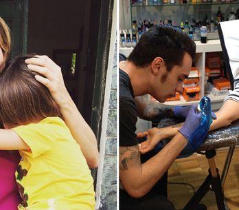 Benedetta Parodi: un tatuaggio in onore della sua passione per i fornelli. Scopr
