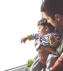 Test: ¿qué tipo de padre será tu pareja?