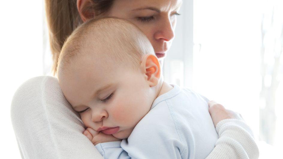 Bébé a de la fièvre, dois-je m'inquiéter ?