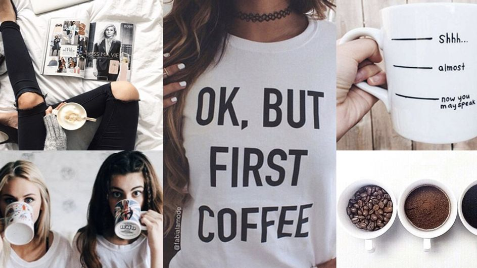 18 Things All Coffee Lovers Can Relate To