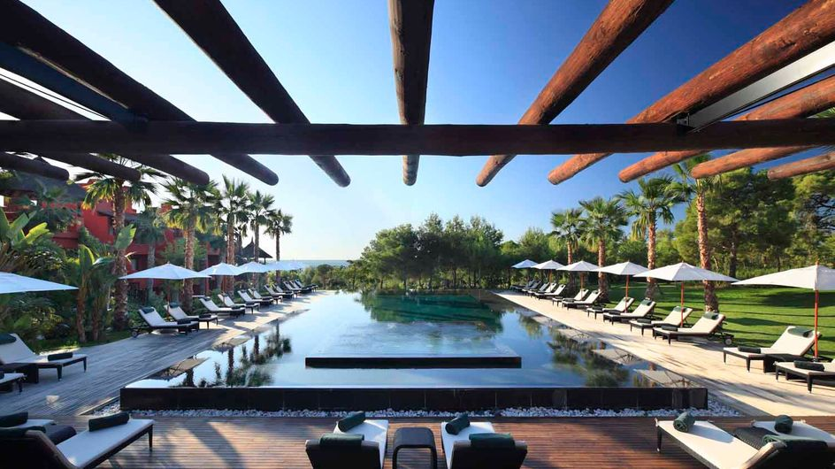 Los 10 mejores hoteles de diseño de España