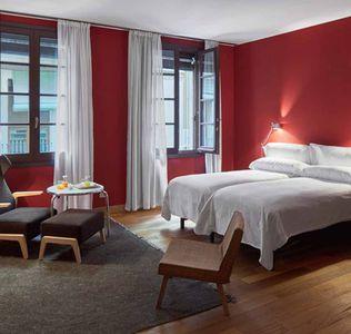 Hotel Casa Camper (Barcelona)