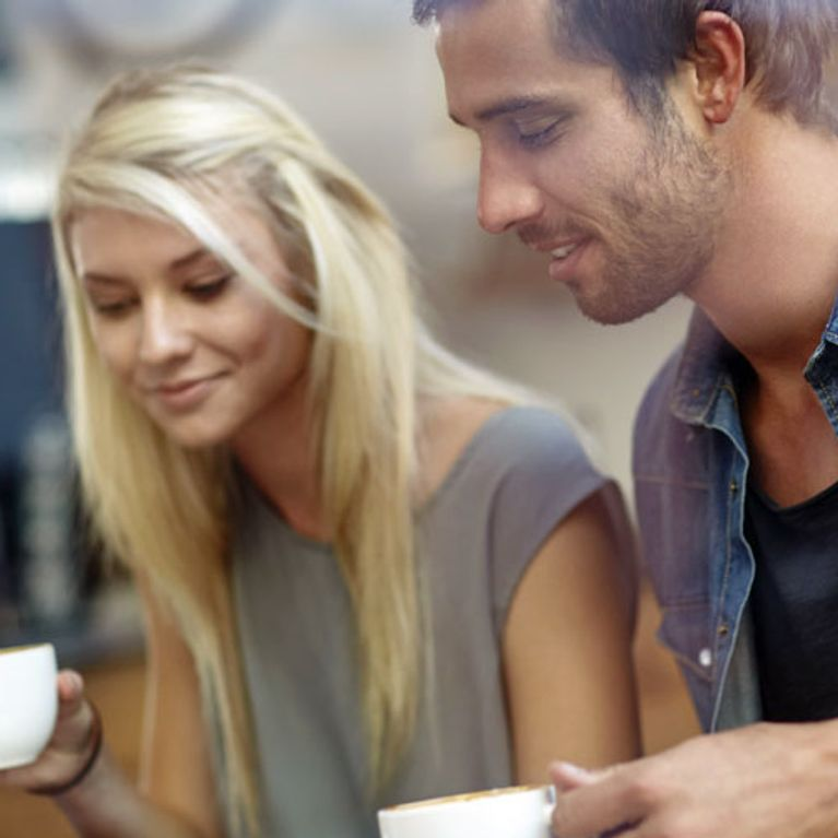 Gps aktiviert Dating-App