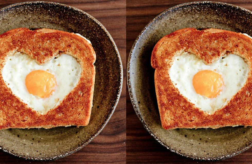 Happy National Egg Week! 10 Crimes Against Eggs We've All Committed
