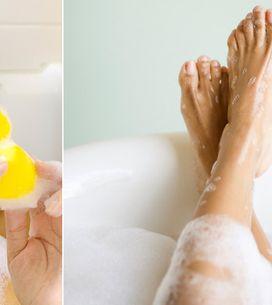 12 geniale Badewannen-Hacks, mit denen ihr ab heute wie eine Königin badet
